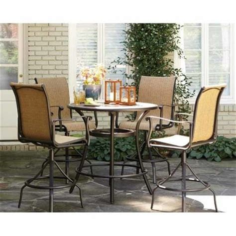 allen roth safford patio collection lowe s shoplocal