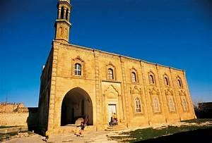 S U00fcryani Protestan Kilisesi   Midyat