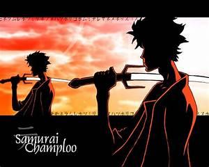 Samurai Champloo Wallpaper HD - WallpaperSafari