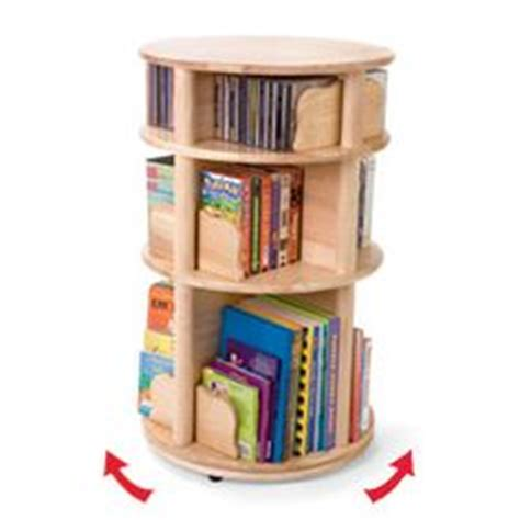 Bookcase Carousel by 1000 Images About Revolving Bookcase On