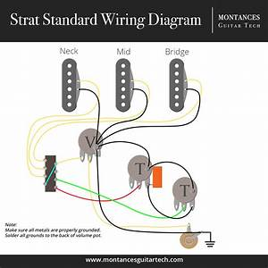 Diagram  Squier Standard Strat Wiring Diagrams Full