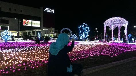 aeon mall bsd city picture  aeon mall bsd city