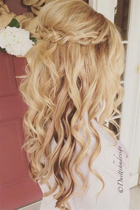 wedding hairstyles  long hair   inspire