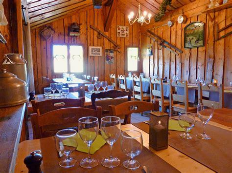 le chalet des marmottes photos de l int 233 rieur du restaurant le chalet des marmottes votre restaurant aux saisies
