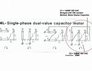 6 Lead Motor Wiring Diagram