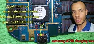 Samsung Galaxy Grand Neo I9060i Charging Solution Jumper