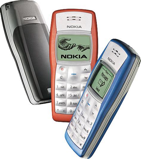 qlink cell phones nokia 1100