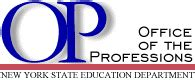 Office Of Professions by New York State Education Department Division Of