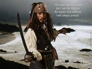 19 Jack Sparrow... Rough Background Quotes