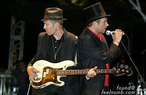"The Clash ""The Guns of Brixton"" Switch Up!!! Joe Strummer ..."