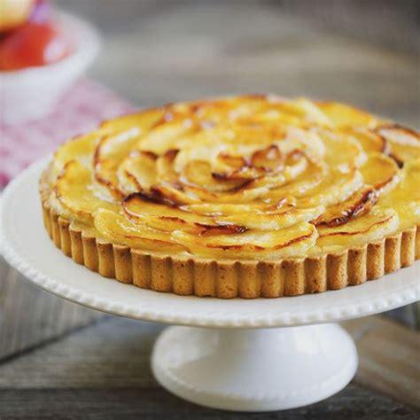 recette pate a tarte au pomme recette tarte aux pommes 224 l alsacienne