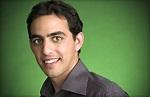 Salar Kamangar, Iranian-American Leading YouTube « Payvand.com