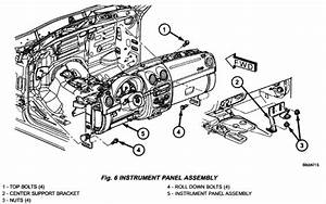 Where Is The Location Of The Evaporator In A Jeep Liberty
