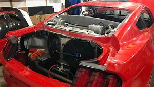 8 Awesome Engine Bays That Feature Aluminum Tanks