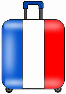 Free Suitcase Clip Art