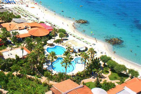 Villaggio Il Gabbiano Tropea - 10 spiagge consigliate per una vacanza al mare