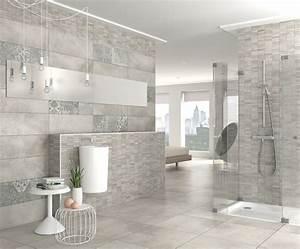 Arcana tiles urbanity 25x75cm salle de bain pinterest for Salle de bain design avec décoration végétale murale