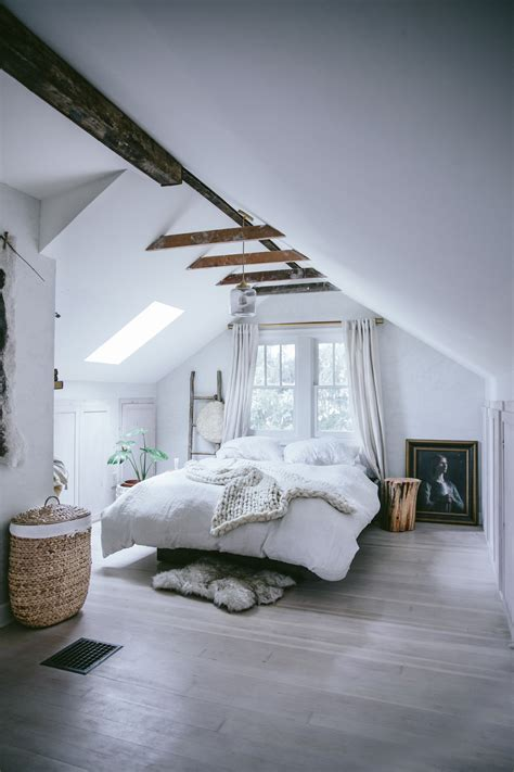 A Cramped Attic Space Gets Opened Up  Front + Main