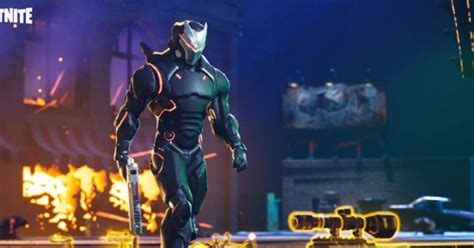 fortnite week  challenges  carbide  omega poster