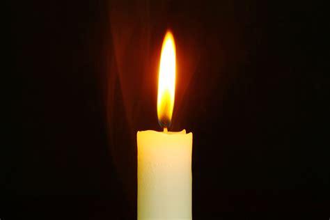 candele foto white candle 183 free stock photo