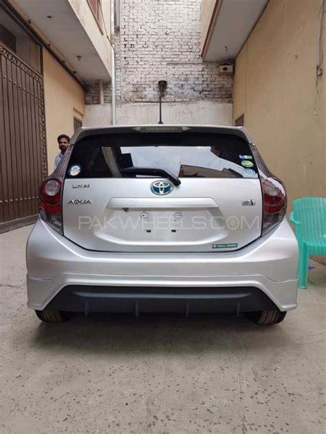 buy toyota aqua body kits  reasonable price  karachi