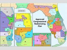 Florida Supreme Court picks congressional district map Blogs