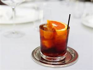 Bring Back The Aperitif  5 Refreshing Cocktail Recipes