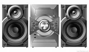 Panasonic Sa-akx18 - Manual - Cd Stereo System