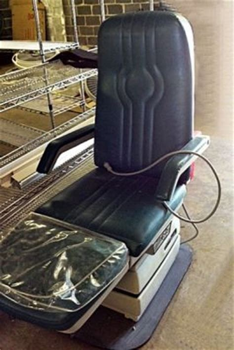 used midmark 417 podiatry chair for sale dotmed