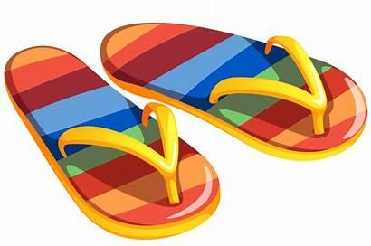 Transparent Flip Clipart Flops Vacation Yopriceville