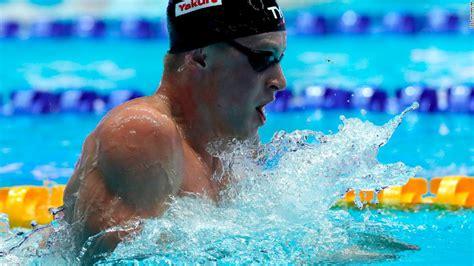 adam peaty  smashed  world record   mens