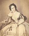 Marie de Hesse-Darmstadt