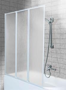 Duschwand Für Badewanne : duschwand aquaform standard 3 140x122 cm 170 04010 ~ Michelbontemps.com Haus und Dekorationen