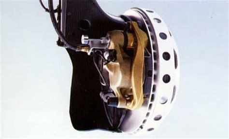 technical curiosities audis ufo brakes spannerhead