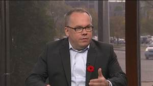 Journalist Paul Wells wins $25,000 Shaughnessy Cohen Prize ...