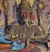 Brahma (New Earth)   DC Database   FANDOM powered by Wikia