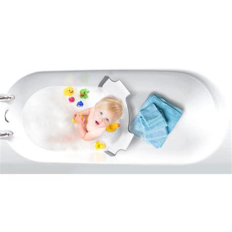 nouveau r 233 ducteur de baignoire babydam gris
