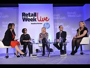 Retail Week Live 2015 Jacqueline Gold Panel Discussion ...