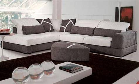 canap design microfibre canape design d angle maison design wiblia com