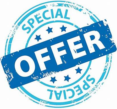 Special Offers Discounts Marketing Social