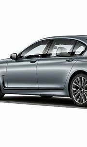 BMW 7 Series Sedan: information and details | BMW.ht