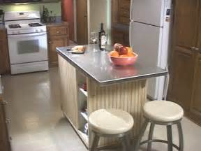 diy island kitchen 8 diy kitchen islands for every budget and ability