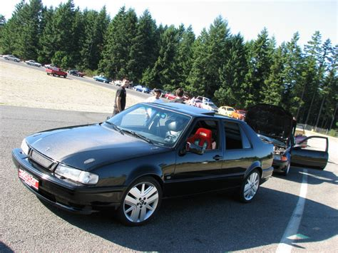 Hiltonmaries 1997 Saab 9000 In Gig Harbor Wa