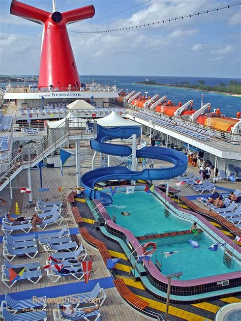 carnival sensation photo   commentary page
