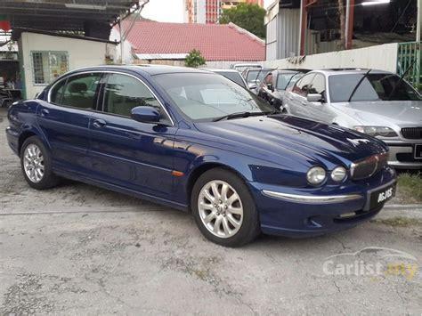 Jaguar X-type 2003 Se 2.5 In Kuala Lumpur Automatic Sedan