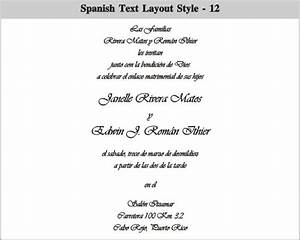 spanish text layout 12jpg 708x566 invitations With wedding phrases in spanish for invitations