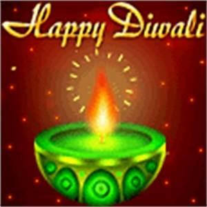 Diwali Diyas Cards, Free Diwali Diyas Wishes, Greeting ...