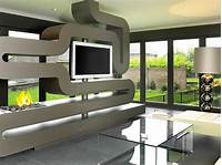 interesting modern interior design ideas 31 Inspirations For Unique Home Decor For All Rooms ...