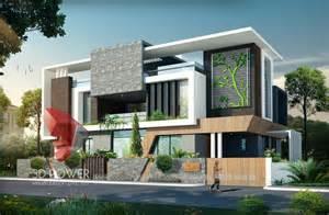 spectacular modern bungalow designs modern bungalow 3d designs lastest bungalow 3d