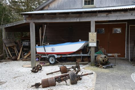 Atlantic City Indoor Boat Show by Carving Out A Of South Jersey History
